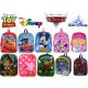 Children's backpack Mix Patterns Disney backpa