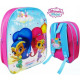 Shimmer Shine. Backpack for Children. Backpack