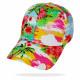 Casquette de baseball Flexfit avec motif floral 30