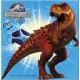 Jurassic World - 2LG. Paper napkins 33x33cm