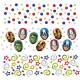 Marvel's Avengers - Table confetti
