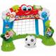 Interaktywny cel piłkarski