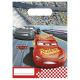 Cars 3 - party plastic bags