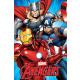 coperta PE 100/150 Avengers