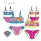 Strrój bikini bain Pat''Patrouille 3-6 ans