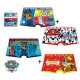 Boxer Paw Patrol 2-8 Jahre alter Junge 2 pac