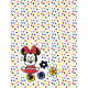 blancket polar fleece Disney Minnie 100x75