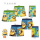 Minions Minions bathing shorts 3-8 years old