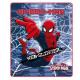 blancket PLED Spiderman 120X140