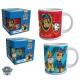 Paw Patrol 23.7CL ceramic mug