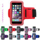 Sport Armband Hardlopen Handy pocket Iphone 4/4 S