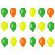 Profesional Pastel Balloons 33 cm for birthday