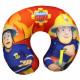 Fireman Sam neck pillow