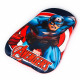Captain America bordo Nuoto