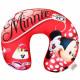 Minnie Mouse neck pillow