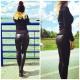 Eco leather leggings, manufacturer, quality, black