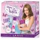 Disney Violetta Liebe Geschenk - Set; EDP + deo