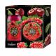 Geschenkset Tutti Frutti; Kirsche und Johannisbeer