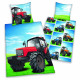 Young Collection: Tracteur drap