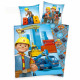 Bob the Builder bed linen