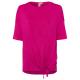 Ladies Kimonoshirt Simple Knot, pink