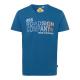 messieurs T-ShirtRoadsign Company, bleu, assortime