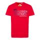 Herren T-Shirt Roadsign Company, rot, sortierte Gr