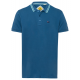 Polo homme Roadsign , bleu, tailles assorties