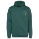 Herren Tubeneck Sweatshirt Urban, L, grün melange