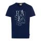 Herren Logo T-Shirt Roadsign, marine, sortierte Gr