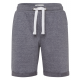 Shorts da donna, S, antracite