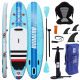 Stand Up Paddle Board 305x76x15cm