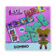 Juego De Domino LOL SURPRISE