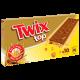mars twix top 10 pack, 210g