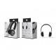 Bluetooth-koptelefoon met microfoon ú¿Bt-Sd-Fm-An