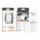 Tws Bluetooth Headset High Profile White