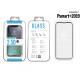 2.5D Peliküre aus gehärtetem Glas Huawei Psmart +