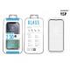 2.5D Huawei Y5P Pelicure aus gehärtetem Glas