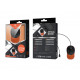 Tj6096 Mouse With Orange Wire