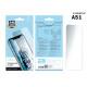Samsung A51 edzett üveg-pelikűr