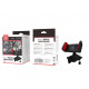 Black / Red Universal Bicycle Mobile Holder