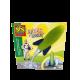 Power Rocket, 20 x 20cm