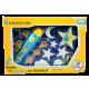 Simba Kikaninchen étoiles lumineuses et projecteur