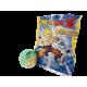 Torba na niespodzianki Dragon Ball Z, 19 x 15cm