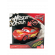 Disney Cars Kartenspiel Mister Crash, 26cmx26,5cm