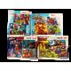 Clementoni Marvel Puzzle, plusieurs assorti , envi