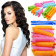 Magic Curling Hair Styler - Curly Hairstyle