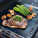 BBQ non-stick grill