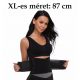 Slimming thermo belt size XL