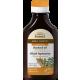 Aceite de argan aceite de pelo Łopianowy